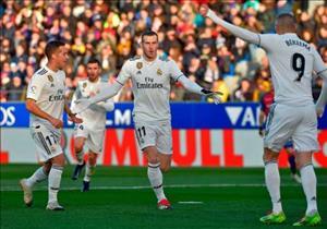 Huesca 0-1 Real Madrid: Nhoc nhan ban ha tan binh cuoi bang