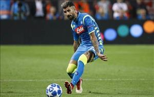 Napoli mo cua cho Sarri tai ngo tro cu tai Chelsea