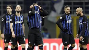 Inter Milan và Napoli bật bãi: Nước Ý chưa sẵn sàng cho đặc ân thứ tư