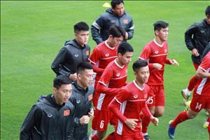 5 điều ĐT Việt Nam cần làm để vô địch AFF Cup 2018