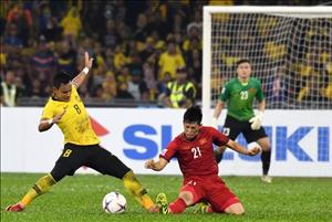 Báo ngoại cảnh báo ĐT Việt Nam về khả năng ngược dòng của Malaysia