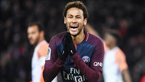 Ngoi sao Neymar vo dich the gioi cau thu ve... quang cao
