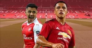 Sanchez co the tro lai Arsenal o He 2019