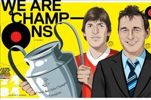 Thành công bóng đá Anh thập niên 70 và 80