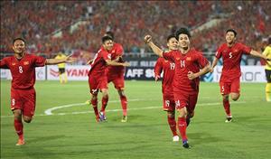 Mashup Chien cong Ban ket co vu Viet Nam chien thang AFF Cup 2018