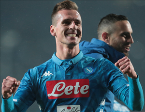 Nhan dinh Napoli vs Frosinone 21h00 ngay 8/12 (Serie A 2018/19)