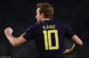 CLB Tottenham vo dich Champions League: Tai sao khong the?