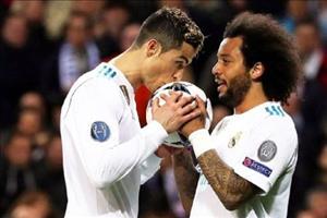 Diem tin Bong da 24h toi ngay 7/7: Ronaldo loi keo sao Real toi Juventus