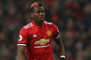 Những chỉ trích của Mourinho sẽ giúp ích cho Pogba