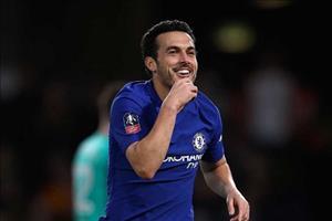 Sao Chelsea bồi hồi trước ngày gặp lại Barca