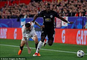 Ferdinand: Tôi sẽ cho Pogba một trận nếu còn chơi cho MU