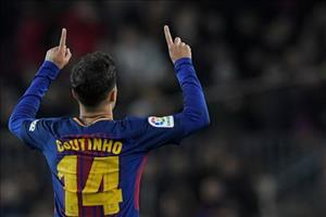 Philippe Coutinho noi gi sau ban thang dau tien tai La Liga?