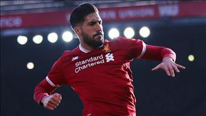 Real quyết tâm có bằng được sao Liverpool ở Hè 2018