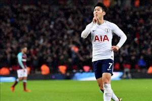 Sao Tottenham: Đừng so sánh tôi với Park Ji Sung