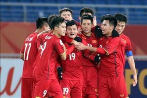 Các cầu thủ U23 Việt Nam sẽ chạm trán đối thủ nào ở trận mở màn V-League 2018?