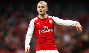 Lo ly do Wilshere muon tiep tuc o lai Arsenal