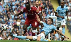 Liverpool vs Man City: Klopp tiện thể nói móc Man Utd
