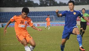 Sao U23 Việt Nam tỏa sáng, Đà Nẵng đánh bại nhà vô địch Quảng Nam