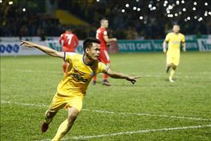 Thấy gì qua trận đấu đáng chú ý Thanh Hóa 1-0 TPHCM?