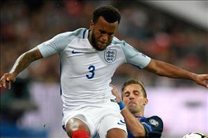 Trụ cột ĐT Anh bỏ lỡ loạt trận giao hữu do chấn thương