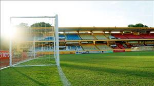 SVĐ Hàng Đẫy khó tổ chức thi đấu bóng đá nam SEA Games 31