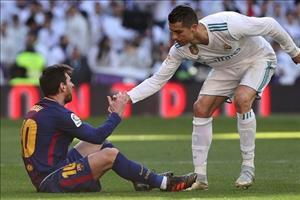 7 ly do khong the khong yeu Cristiano Ronaldo