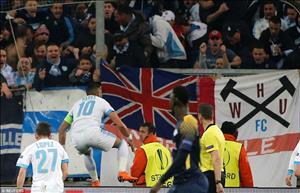 Marseille 5-2 (5-3) Leipzig: Tam quan trong cua kinh nghiem