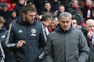 Mourinho chọn ra đội trưởng MU thay thế Carrick