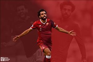 Mohamed Salah va Roma: Cho ngay gap lai!