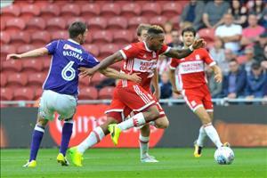 Nhan dinh Burton Albion vs Middlesbrough 21h00 ngay 2/4 (Hang Nhat Anh)