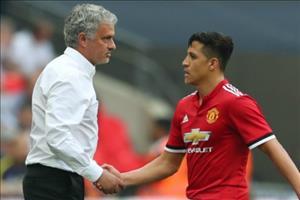 Mourinho nói gì khiến Sanchez đá như lên đồng?