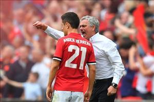 """Sao Man Utd là cầu thủ """"gợi đòn"""" nhất Premier League"""