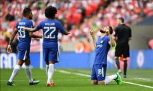 Chelsea 2-0 Southampton: Chạm tay vào danh hiệu