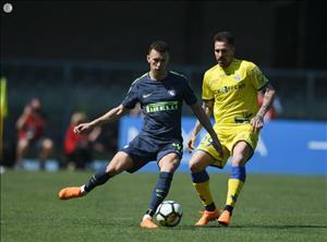 Tổng hợp: Chievo 1-2 Inter Milan (Vòng 34 Serie A 2017/18)