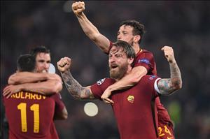 Huyền thoại MU dự đoán Roma sẽ đá bay Liverpool