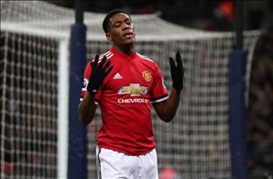 Mourinho đã quyết định xong tương lai Martial
