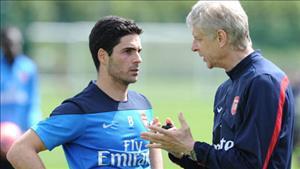 Tai sao Mikel Arteta se la su lua chon hop ly cho Arsenal?