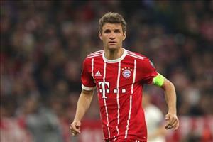Muller: Chúng tôi biết điểm yếu của Real Madrid
