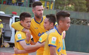 TRỰC TIẾP Thanh Hóa 2-2 Yangon United (H2): Chờ đợi 45 phút sôi động nữa