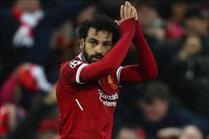 Salah là ngôi sao của những khoảnh khắc quyết định