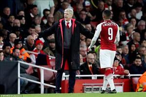Góc nhìn: Arsenal hòa bạc nhược, sao lại trách Wenger?