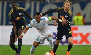 Marseille 2-0 Salzburg: Payet toa sang, CLB thanh pho Cang tien sat chung ket Europa League