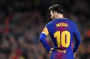 Messi có tác động lớn tới thương vụ Barca mua sao M.U