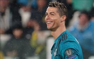 Ngoi sao Ronaldo lam phim cho Facebook