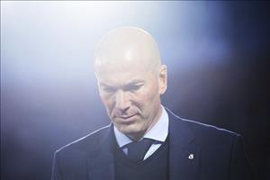 Zidane se bi sa thai neu Liverpool vo dich Champions League