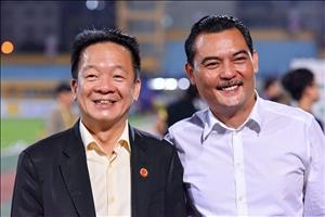 Bau Hien lai thuong nong cho Ha Noi sau khi vuot qua HAGL o tu ket cup QG
