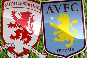 Nhan dinh Middlesbrough vs Aston Villa 23h15 ngay 12/5 (Hang Nhat Anh)