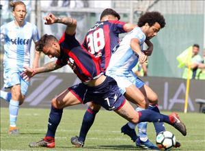 Cuoc dua gianh ve du Champions League 2018/19: Chung ket Lazio vs Inter Milan