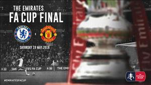 Chung ket FA Cup 2017/18: Thong tin ve tran dau Chelsea vs Man Utd