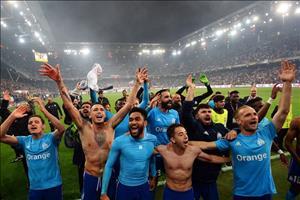 Chung ket Europa League: Marseille va giac mo phan tu the ky